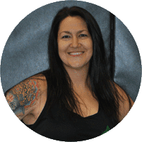 Tara Quigley - Registered Yoga Teacher
