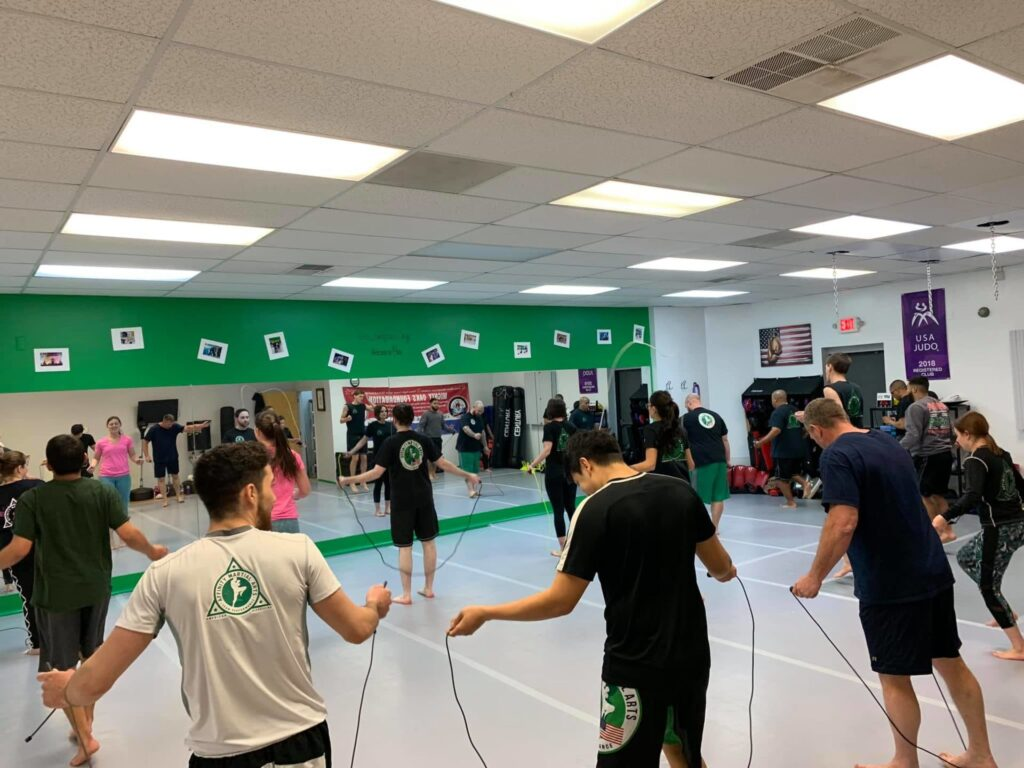 Affinity Personal Training Class